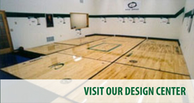 Athletic Performance Solution's Design Center