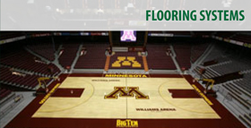 Athletic Performance Solution's Flooring Systems